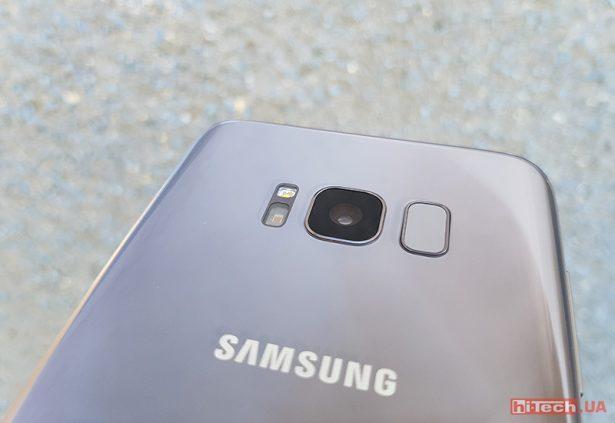 Samsung Galaxy S8 09