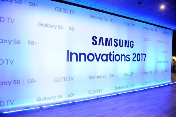 Samsung Innovations 2017-01