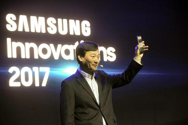 Samsung Innovations 2017-06