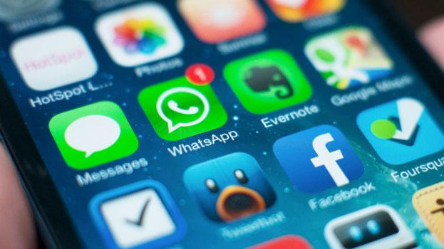 WhatsApp с 1 ноября перестанет работать на ряде старых смартфонов с Android и iOS - hi-Tech.ua