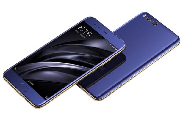 Экран Xiaomi Mi 6