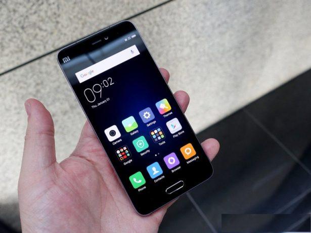 Xiaomi Mi6 презентуют 19апреля