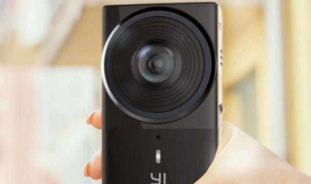 YI 360 VR 1