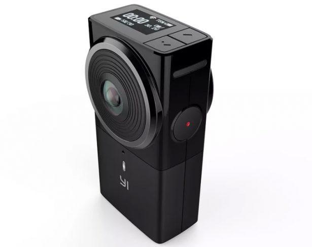 YI 360 VR 3
