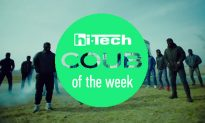 best coub of the week griby 22-04-17