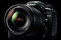 Внешний вид Nikon D7500, согласно утечкам информации
