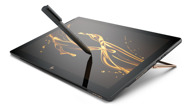 В Российской Федерации представлены новые ноутбукиHP Envy