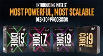 семейство процессоров Intel Core X