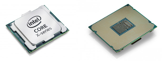 Процессор Intel Core X