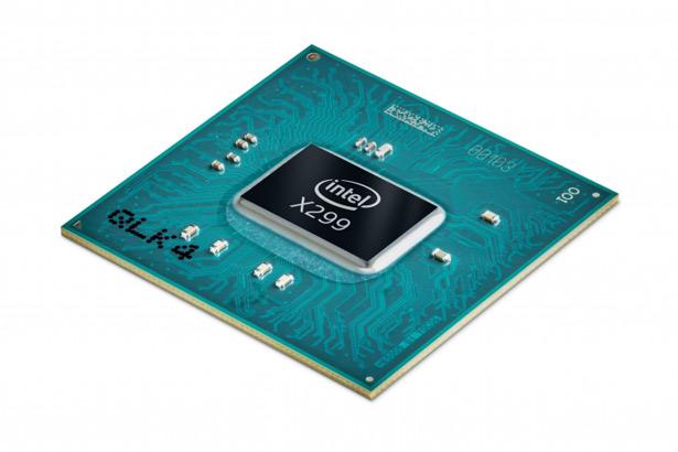 Чипсет Intel X299