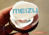 Meizu fan club in UA 2