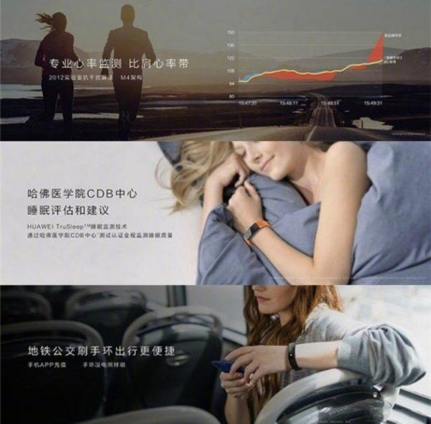 Huawei Honor Band 3