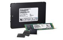 64-слойная V-NAND-память плотностью 256 Гб от Samsung