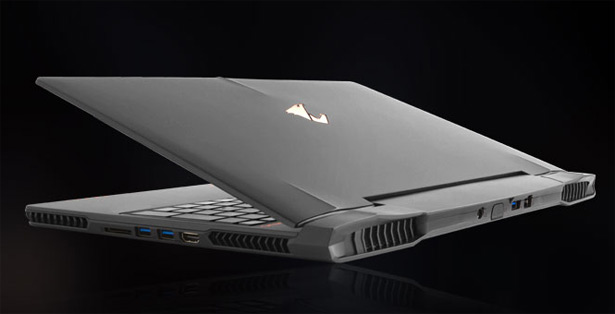 Ноутбук Aorus X5 MD
