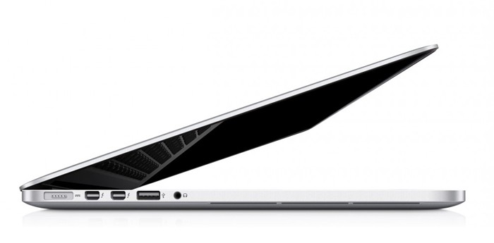 Apple A1398 MacBook Pro Retina 15 2