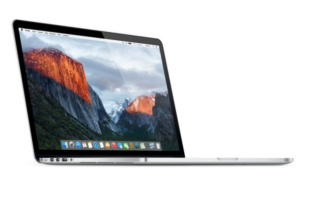 Apple A1398 MacBook Pro Retina 15 2