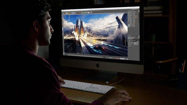 Apple iMac Pro 3