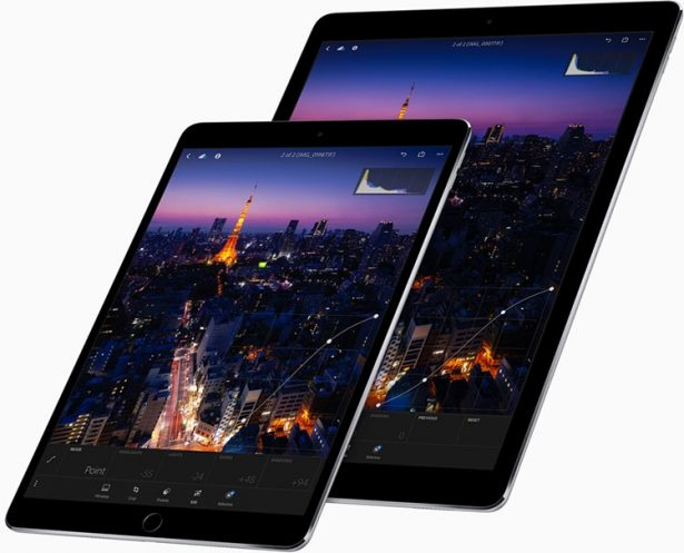 Apple iPad Pro 2017 1