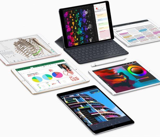 IDC: Рынок новых планшетов вмире упал, аспрос наiPad— вырос