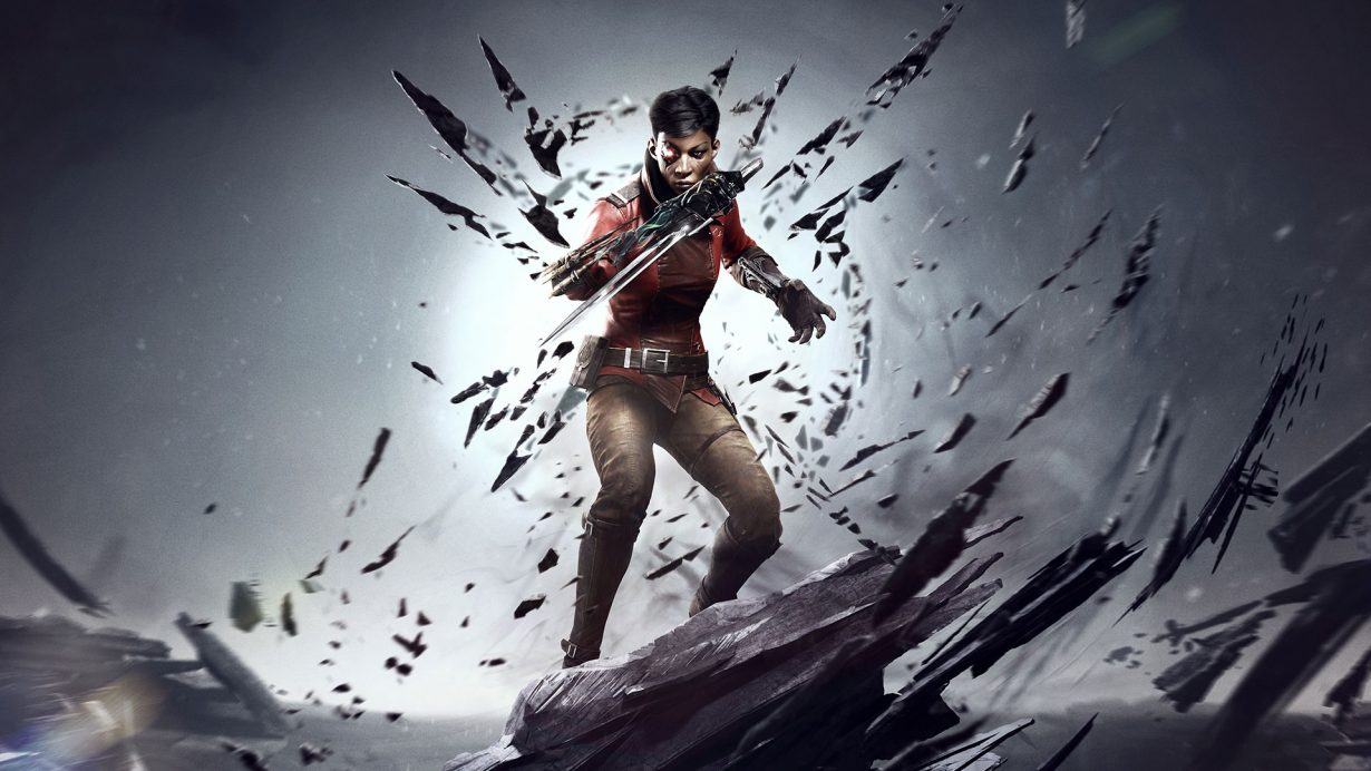В Dishonored 3 будут новые главные герои