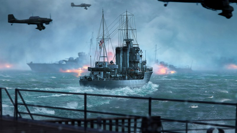 Dunkerque_WoWS_key_visual_2560x1440