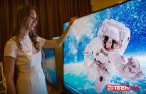 Презентация телевизоров Hisense в Украине