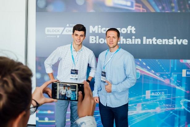 Microsoft Blockchain Intensive-02