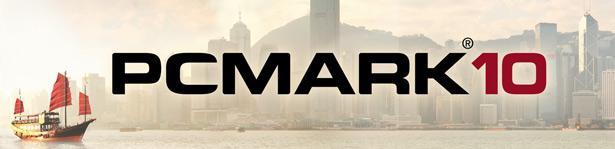 PCMark 10 logo