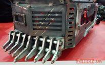 Thermaltake cases modders Comutex 2017 10