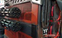 Thermaltake cases modders Comutex 2017 11