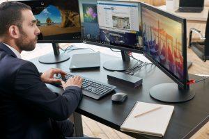 ThinkPad Thunderbolt 3 Dock_JPG_03