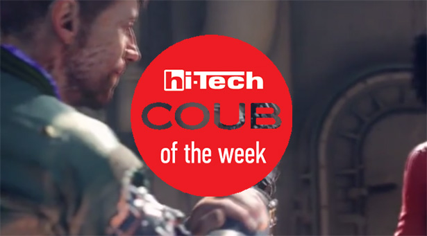coub of the week 18-06-2017