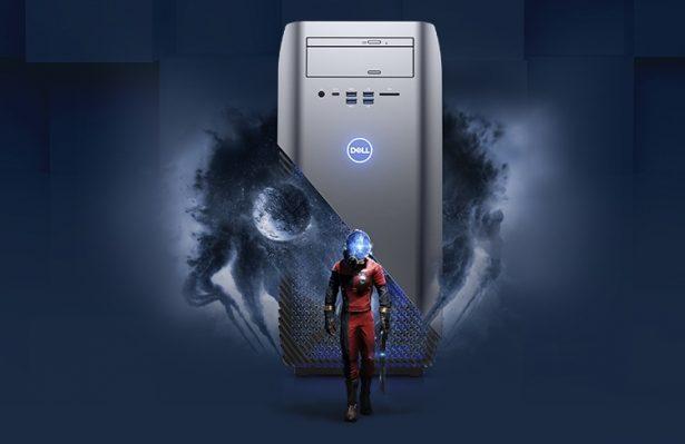 Dell Inspiron Gaming Desktop