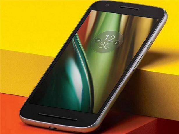 Motorola представит новый смартфон 27июня