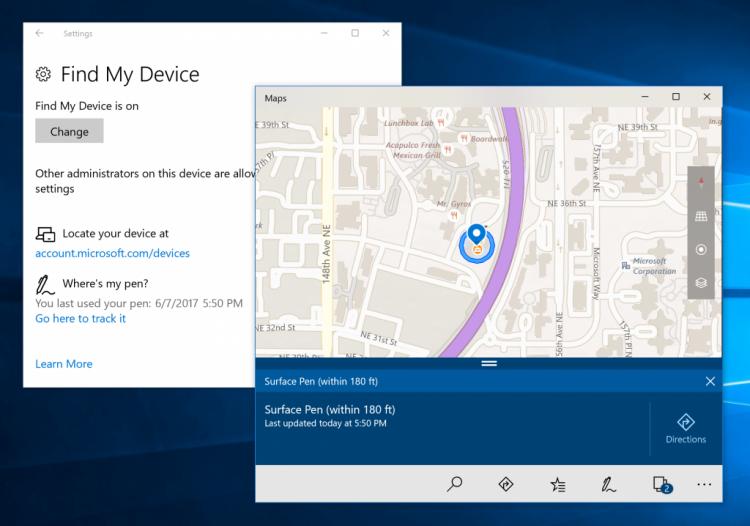 Вышла пробная версия крупного обновления Windows 10