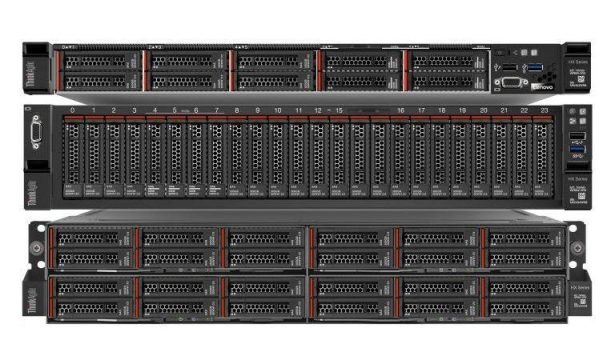 Lenovo ThinkAgile HX Series Purley Family Image