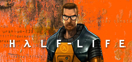 Gordon-Freeman-Half-Life
