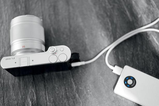 Leica анонсировала новейшую беззеркальную камеру TL2 стоимостью $1950