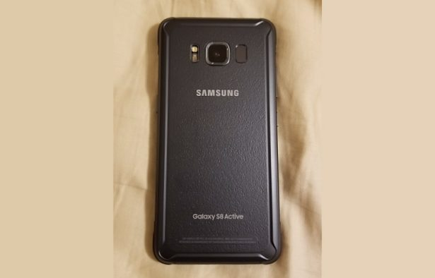 Samsung Galaxy S8 Active 2