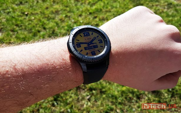 Samsung Gear S3 lifestyle 02
