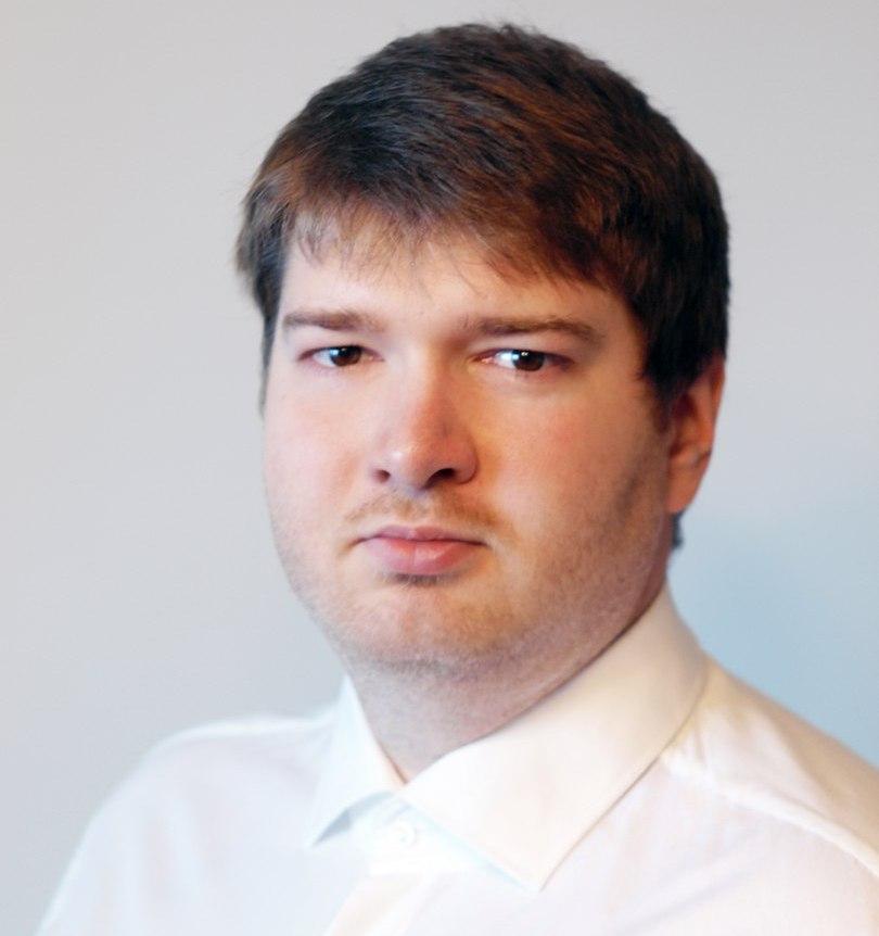 Sergey Balashov Lenovo