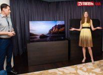 Презентация телевизоров BRAVIA OLED A1 KD-55A1 и KD-65A1 в Украине