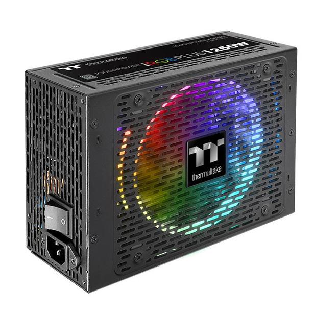 Thermaltake Toughpower iRGB PLUS 1250W Titanium