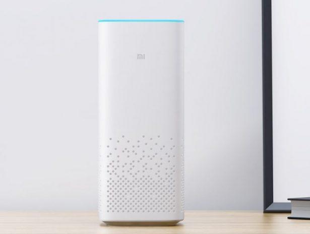 Xiaomi Mi AI Speaker 1