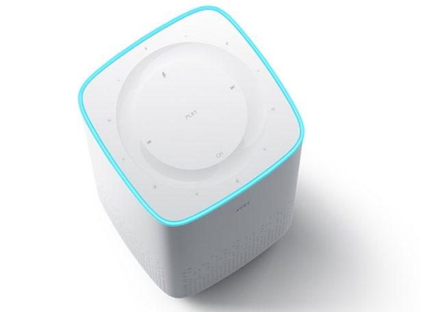 Xiaomi Mi AI Speaker 3