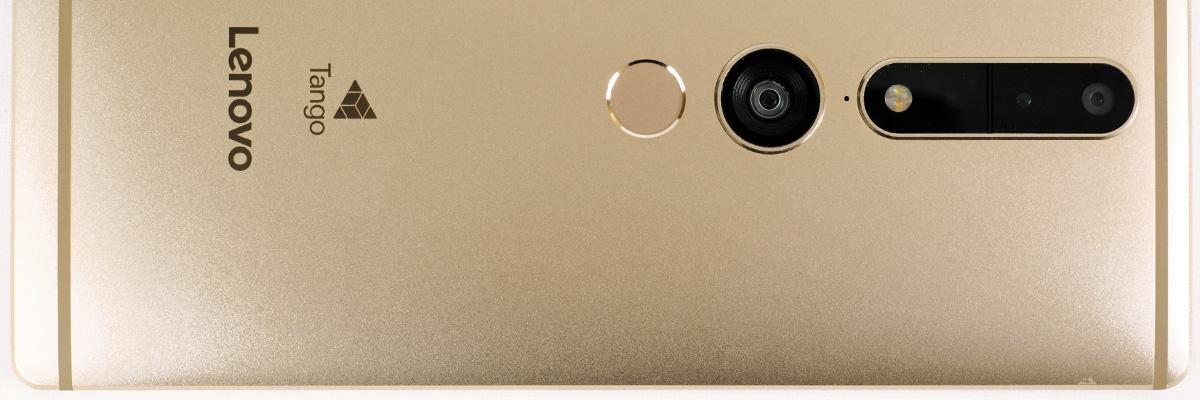 Тест смартфона Lenovo PHAB2 Pro с AR