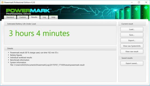 powermark scrn