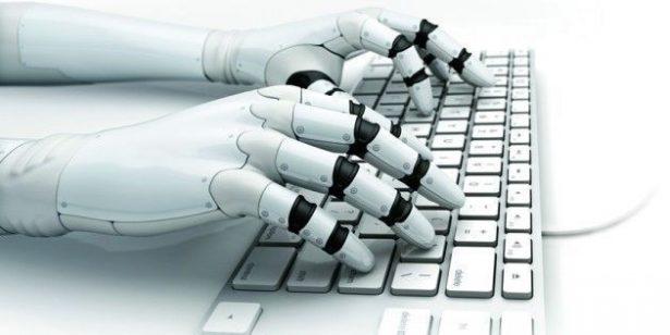 ВЮжной Корее начали подменять  корреспондентов  роботами