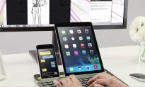 smartphone tablet pc