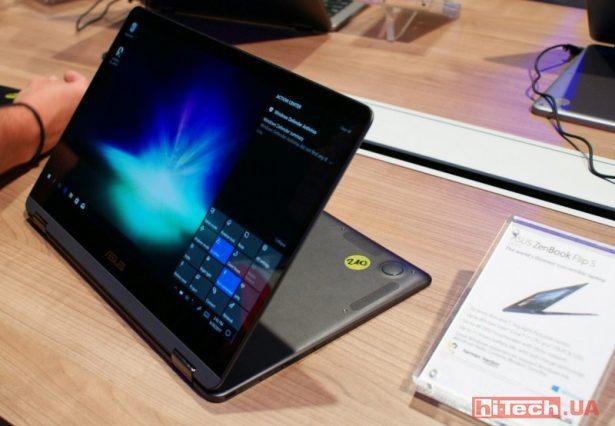 ASUS ZenBook VivoBook IFA 2017 01